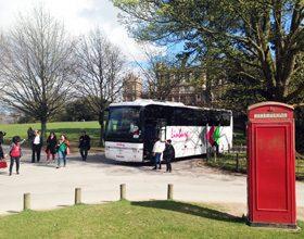 Coach & Bus Hire