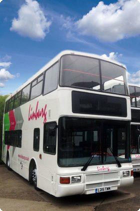 Contract Bus & Coach Services