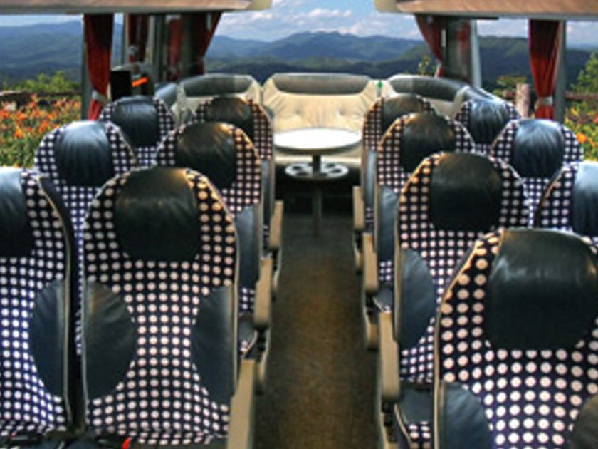 36 Seat