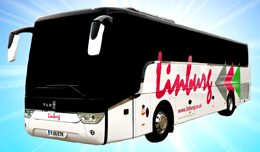 Van Hool TX15