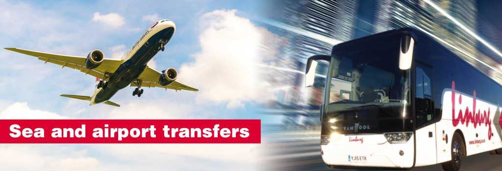 Sea and Airport Transfers