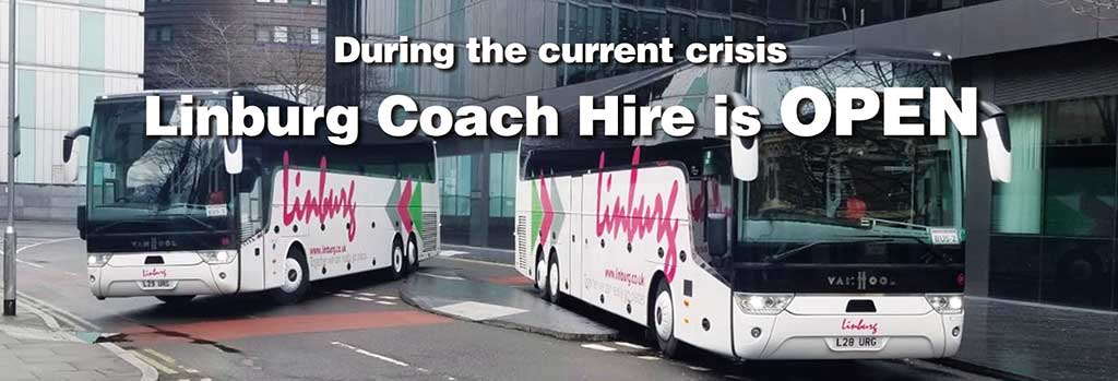 Linburg Coach Hire